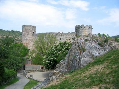 Château de Villerouge-Termenés